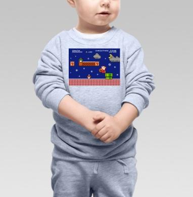 Santa Mario - Свитшоты детские