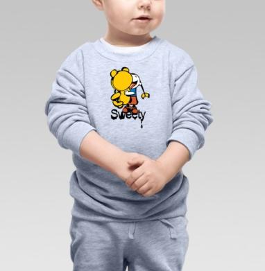 Sweety - Свитшоты детские