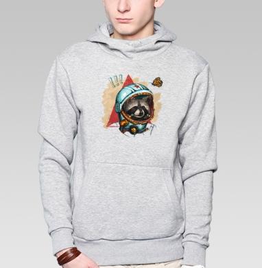 Весенний енот - Cвитшот star wars купить в москве
