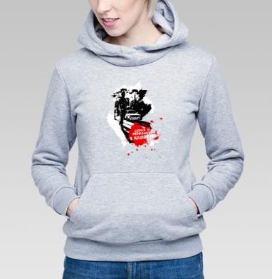 2106 - Купить детские толстовки Россия в Москве, цена детских толстовок Россия  с прикольными принтами - магазин дизайнерской одежды MaryJane
