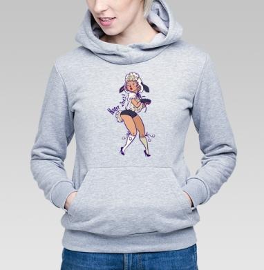 ах ты бедная овечкааа - Купить детские толстовки секс в Москве, цена детских толстовок секс  с прикольными принтами - магазин дизайнерской одежды MaryJane