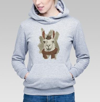 Бэдэс лама - Купить детские толстовки с дымом в Москве, цена детских толстовок с дымом  с прикольными принтами - магазин дизайнерской одежды MaryJane