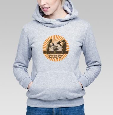 Богородская игрушка - Купить детские толстовки Россия в Москве, цена детских  Россия  с прикольными принтами - магазин дизайнерской одежды MaryJane