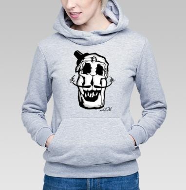 Dali Skull - Купить детские толстовки секс в Москве, цена детских толстовок секс  с прикольными принтами - магазин дизайнерской одежды MaryJane