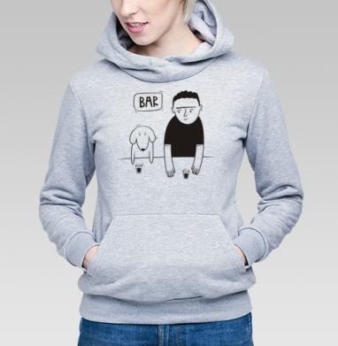 Dog  - Купить детские толстовки с оружием в Москве, цена детских  с оружием  с прикольными принтами - магазин дизайнерской одежды MaryJane
