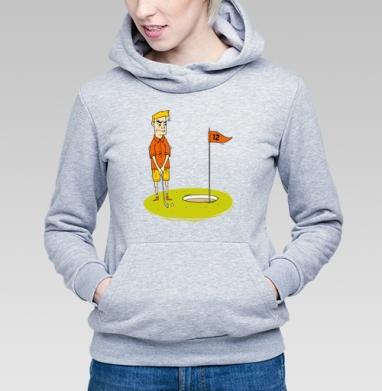 Golf - Купить детские толстовки с играми в Москве, цена детских толстовок с играми  с прикольными принтами - магазин дизайнерской одежды MaryJane