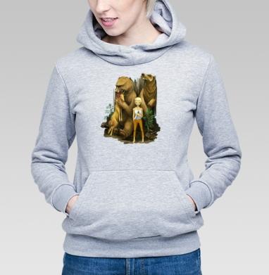 КТО, КТО, СВОИ - Купить детские толстовки с людьми в Москве, цена детских толстовок с людьми  с прикольными принтами - магазин дизайнерской одежды MaryJane