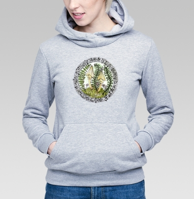 Поганки - Купить детские толстовки с графикой в Москве, цена детских толстовок с графикой  с прикольными принтами - магазин дизайнерской одежды MaryJane