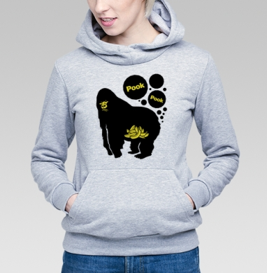Pook Pook - Купить детские толстовки с фруктами в Москве, цена детских толстовок с фруктами  с прикольными принтами - магазин дизайнерской одежды MaryJane