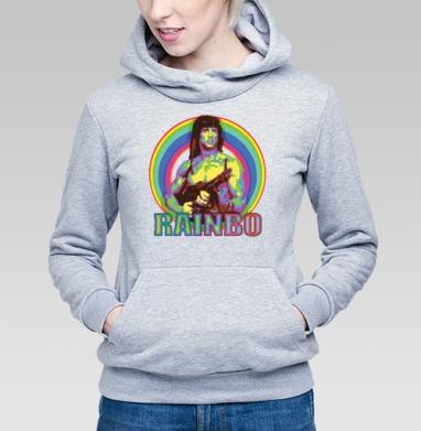 RAINBO - Купить детские толстовки с оружием в Москве, цена детских толстовок с оружием  с прикольными принтами - магазин дизайнерской одежды MaryJane