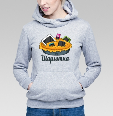 ШАРЛОТКА - Купить детские толстовки с фруктами в Москве, цена детских толстовок с фруктами  с прикольными принтами - магазин дизайнерской одежды MaryJane