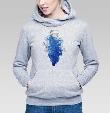 Синяя Борода - Купить детские толстовки со сказками в Москве, цена детских толстовок со сказками  с прикольными принтами - магазин дизайнерской одежды MaryJane
