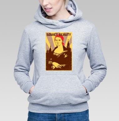 SOVIET BEAUTY - Купить детские толстовки СССР в Москве, цена детских  СССР  с прикольными принтами - магазин дизайнерской одежды MaryJane