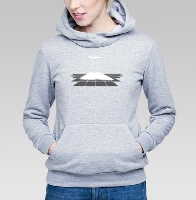 Supersonic discharge seeding - Купить детские толстовки с оружием в Москве, цена детских толстовок с оружием  с прикольными принтами - магазин дизайнерской одежды MaryJane