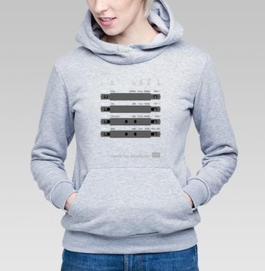 Type Characteristics - Купить детские толстовки ретро в Москве, цена детских толстовок ретро  с прикольными принтами - магазин дизайнерской одежды MaryJane