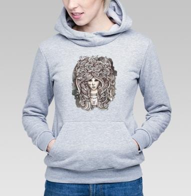 Украинка - Купить детские толстовки с лицом в Москве, цена детских толстовок с лицом  с прикольными принтами - магазин дизайнерской одежды MaryJane