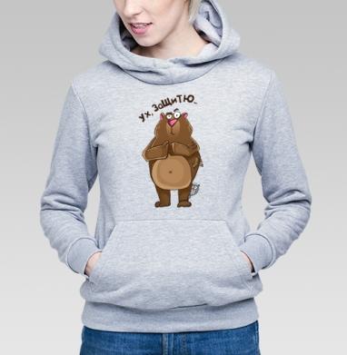Ух защитююю - Купить детские толстовки военные в Москве, цена детских толстовок военных с прикольными принтами - магазин дизайнерской одежды MaryJane