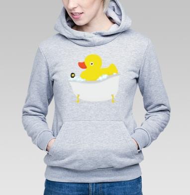 В мире уток - Купить детские толстовки с программистом в Москве, цена детских толстовок с программистом с прикольными принтами - магазин дизайнерской одежды MaryJane