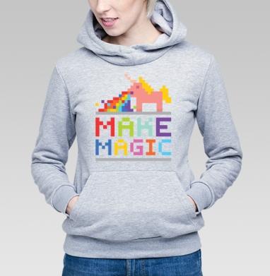 ЮНИКОРН - Купить детские толстовки Текстуры в Москве, цена детских  Текстуры с прикольными принтами - магазин дизайнерской одежды MaryJane