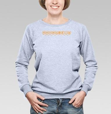 Авто-, мото-, ... - Купить женские свитшоты с автомобилями в Москве, цена женских свитшотов с автомобилями  с прикольными принтами - магазин дизайнерской одежды MaryJane