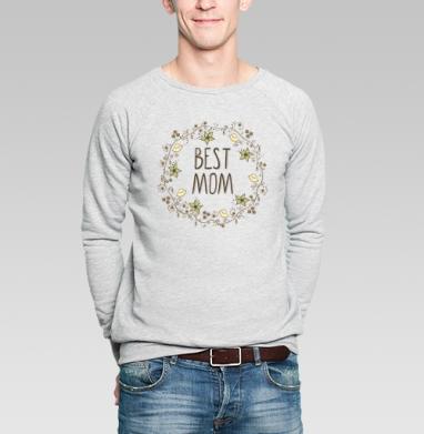 Лучшая - Купить мужские свитшоты красивые в Москве, цена мужских свитшотов красивых  с прикольными принтами - магазин дизайнерской одежды MaryJane