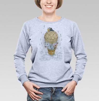 Magic journey - Купить детские свитшоты с грибами в Москве, цена детских свитшотов с грибами с прикольными принтами - магазин дизайнерской одежды MaryJane