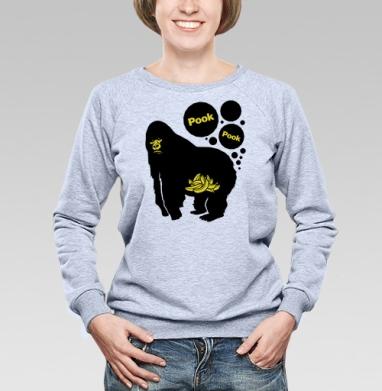 Pook Pook - Купить детские свитшоты с фруктами в Москве, цена детских свитшотов с фруктами  с прикольными принтами - магазин дизайнерской одежды MaryJane