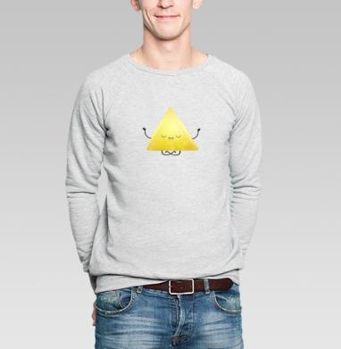 Релакси - Купить мужские свитшоты абстрактные в Москве, цена мужских свитшотов абстрактных  с прикольными принтами - магазин дизайнерской одежды MaryJane