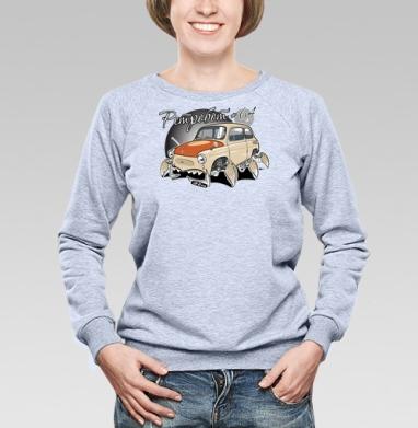 Ретробот - Купить детские свитшоты с роботами в Москве, цена детских свитшотов с роботами с прикольными принтами - магазин дизайнерской одежды MaryJane