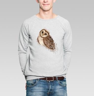 Совунья - Купить мужские свитшоты с птицами в Москве, цена мужских  с птицами  с прикольными принтами - магазин дизайнерской одежды MaryJane