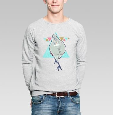 Fashion week - Купить мужские свитшоты модные в Москве, цена мужских свитшотов модных  с прикольными принтами - магазин дизайнерской одежды MaryJane