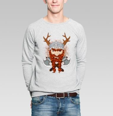 Грозный викинг - Купить свитшот