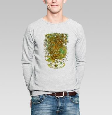 Jumanji - Купить мужские свитшоты с играми в Москве, цена мужских  с играми  с прикольными принтами - магазин дизайнерской одежды MaryJane