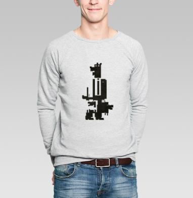 Менеджер - Купить мужские свитшоты с волками в Москве, цена мужских  с волками  с прикольными принтами - магазин дизайнерской одежды MaryJane