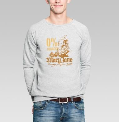 Mj vintage - Купить мужские свитшоты винтажные в Москве, цена мужских свитшотов винтажных  с прикольными принтами - магазин дизайнерской одежды MaryJane