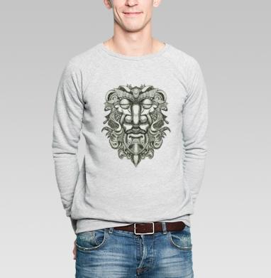 Relax power - Купить мужские свитшоты этно в Москве, цена мужских  этно  с прикольными принтами - магазин дизайнерской одежды MaryJane