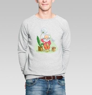 Руки делают - Купить мужские свитшоты с людьми в Москве, цена мужских  с людьми  с прикольными принтами - магазин дизайнерской одежды MaryJane