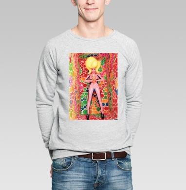 Саша Фролова - Купить мужские свитшоты секс в Москве, цена мужских свитшотов секс  с прикольными принтами - магазин дизайнерской одежды MaryJane