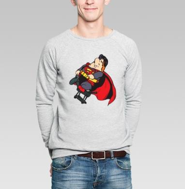 Super Karl - Купить мужские свитшоты с программистом в Москве, цена мужских  с программистом с прикольными принтами - магазин дизайнерской одежды MaryJane