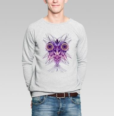 Sva4 - Купить мужские свитшоты абстрактные в Москве, цена мужских  абстрактных  с прикольными принтами - магазин дизайнерской одежды MaryJane
