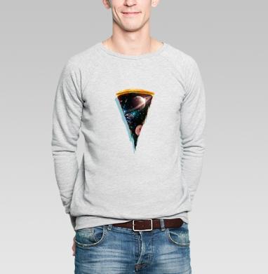 Ты часть вселенной - Купить мужские свитшоты с космосом в Москве, цена мужских свитшотов с космосом  с прикольными принтами - магазин дизайнерской одежды MaryJane