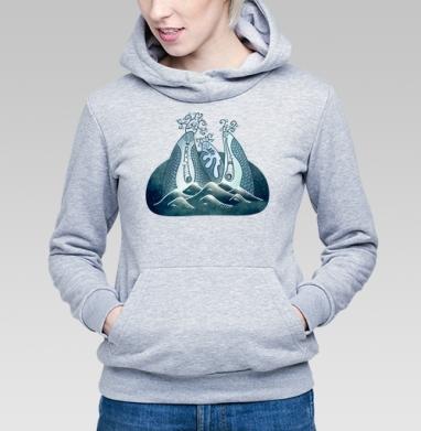 Музыка-ночь - Купить детские толстовки этно в Москве, цена детских толстовок этно  с прикольными принтами - магазин дизайнерской одежды MaryJane
