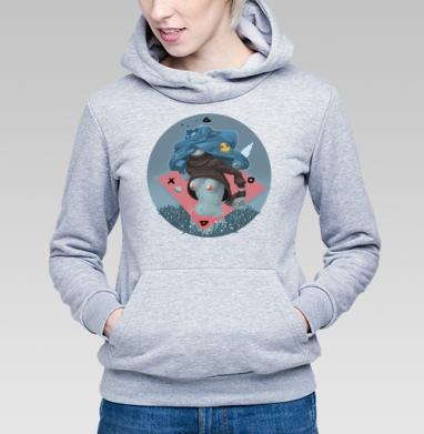 Фэшн - Купить детские толстовки нежность в Москве, цена детских толстовок нежность  с прикольными принтами - магазин дизайнерской одежды MaryJane
