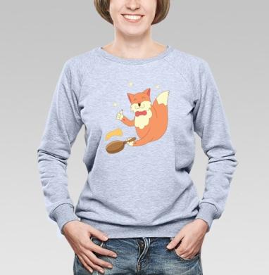 Блинопек - Купить детские свитшоты с едой в Москве, цена детских свитшотов с едой  с прикольными принтами - магазин дизайнерской одежды MaryJane