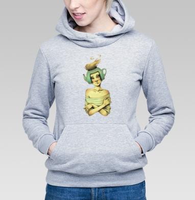 Девачайник - Купить детские толстовки с персонажами в Москве, цена детских толстовок с персонажами  с прикольными принтами - магазин дизайнерской одежды MaryJane