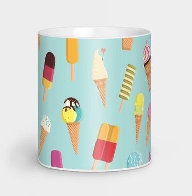 Мороженки - еда, Новинки