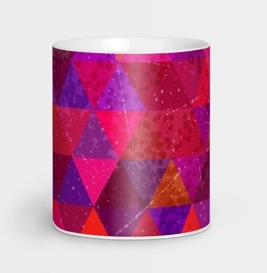 Треугольные треугольнички - ретро, Новинки