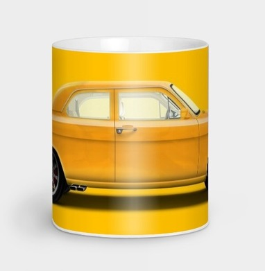 Ретро машина, волга 24 автомобиль с характером - ретро, Новинки