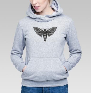 Бабочка - Купить детские толстовки с насекомыми в Москве, цена детских толстовок с насекомыми  с прикольными принтами - магазин дизайнерской одежды MaryJane