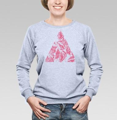 Сплетение    (жен.) - Купить мужские свитшоты парные в Москве, цена мужских  парных  с прикольными принтами - магазин дизайнерской одежды MaryJane